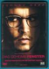 Das geheime Fenster DVD Johnny Depp NEUWERTIG