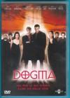 Dogma DVD Ben Affleck, Matt Damon fast NEUWERTIG