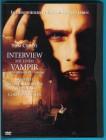 Interview mit einem Vampir DVD im Snapper-Case NEUWERTIG