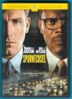 Spurwechsel DVD Ben Affleck, Samuel L. Jackson g. gebr. Zust