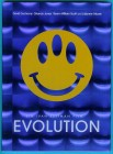 Evolution - Limited Edition DVD David Duchovny s. g. Zustand