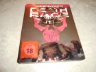 DEATH RACE - Extended Version - Blu Ray Steelbook
