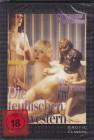 DIE TEUFLISCHEN SCHWESTERN  -  ABC DVD 1. Auflage