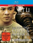 Jet Li - Once upon a time in China & America UNCUT VERSION