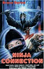 "-Fehldruck ""NINJA CONNECTION"" limit. HB AVV +DVD"
