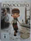 Pinocchio - Geppetto Kinder Abenteuer - Mario Adorf, Tukur