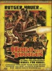 Hobo with a Shotgun 2 Disc Mediabook Neu in Folie