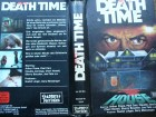 Death Time ...  Arthur Frane, Paul Carr ...  VHS !!!
