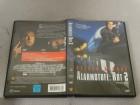 ALARMSTUFE ROT 2 Steven Seagal DVD Top Zustand Warner