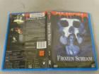 FROZEN SCREAM ----- RED EDITION DVD