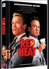 84: RED HEAT (Blu-Ray+DVD) (2Discs) - Cover A - Mediabook