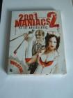 2001 Maniacs 2 (im Schuber, OVP)