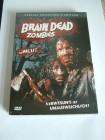 Brain Dead Zombies (im Schuber, OVP)
