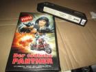 VHS - Der tödliche Panther - Godfrey Ho - Atlanta