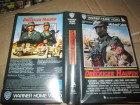 VHS - Ein Dreckiger Haufen - MICHAEL CAINE - WARNER