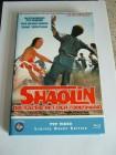 Shaolin - Die Rache mit der Todeshand (gr.Buchbox, limitiert