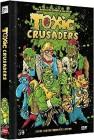 Toxic Crusaders - Mediabook - Uncut