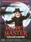 Puppet Master 3 - Toulon´s Rache