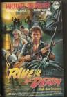 River of Death - Fluß des Grauens [VHS]