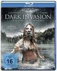 Dark Invasion - Wir sind nicht von dieser Welt [Blu-ray] OVP