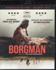 BORGMAN Blu-ray - genialer Thriller