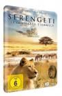 Serengeti - Traumhafte Tierwelt - MetalCase