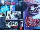The Bone Yard  ...     Horror - VHS !!!