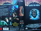 Witchboard - Gate to Hell ...     Horror - VHS !!!