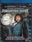 FORGOTTEN SILVER Blu-ray - Peter Jackson klasse Pseudo Doku