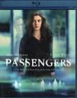 PASSENGERS Blu-ray - klasse Mystery Thriller Anne Hathaway