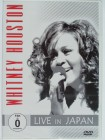 Whitney Houston - Live in Japan - Konzert von 1991