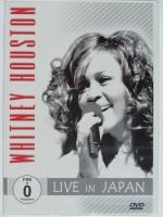 Whitney Houston - Live in Japan - Konzert von 1991