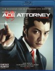 ACE ATTORNEY Phoenix Wright - Blu-ray Takashi Miike Game Hit