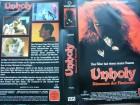 Unholy - Dämonen der Finsternis ...     Horror - VHS !!!