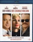 DER KRIEG DES CHARLIE WILSON Blu-ray Tom Hanks Julia Roberts