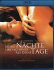 MEINE NÄCHTE SIND SCHÖNER ALS DEINE TAGE Blu-ray Erotik