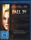 FALL 39 Blu-ray - Renee Zellweger Bradley Cooper Thriller