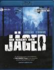 DIE NACHT DER JÄGER Blu-ray - klasse Schweden Thriller
