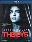 THE EYE Blu-ray - Mystery Horror Jessica Alba