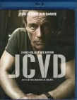 JCVD Blu-ray - Jean-Claude Van Damme 2-Disc Edition