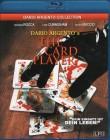 THE CARD PLAYER Blu-ray - Dario Argento Thriller