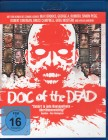 DOC OF THE DEAD Blu-ray - geniale Horror Zombies Doku