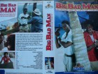 Big Bad Man ... Denzel Washington, Mimi Rogers ...  VHS !!!