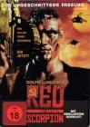 Red Scorpion (Limited Uncut Edition Steelbook) [DVD] Neuware