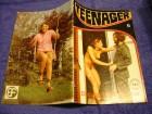 ** Silwa TEENAGER   6 1979 Top (g53)
