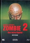 Day of the Dead - Zombie 2, XT, NSM, limitiert Mediabook ovp