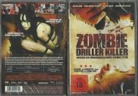 Zombie Driller Killer (4302512, NEU, OVP- !! AB 1 EURO !!)