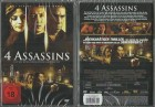 4 Assassins  (4302512, NEU, OVP- !! AB 1 EURO !!)