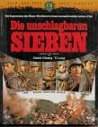 Die unschlagbaren Sieben (Blu Ray) NEU/OVP
