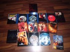 Spider-Man 1-3,Elektra,Fantastic Four 1+2 (Special Editions)